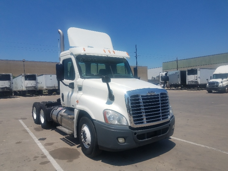 Day Cab Tractor-Heavy Duty Tractors-Freightliner-2012-Cascadia 12564ST-GARLAND-TX-243,799 miles-$38,500