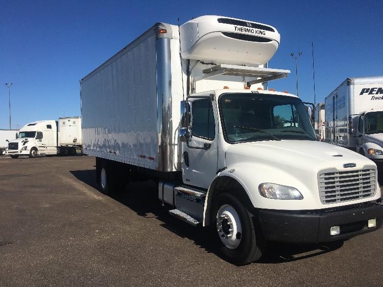used reefer trucks for sale in ms penske used trucks. Black Bedroom Furniture Sets. Home Design Ideas