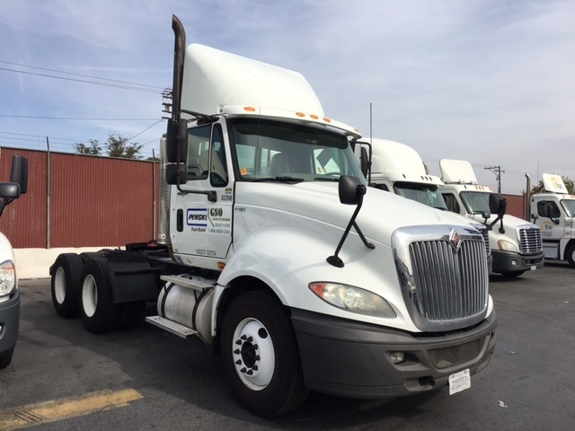 Day Cab Tractor-Heavy Duty Tractors-International-2012-ProStar-CITY OF INDUSTRY-CA-183,666 miles-$22,500