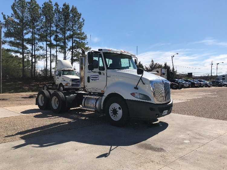 Day Cab Tractor-Heavy Duty Tractors-International-2012-ProStar-BELDEN-MS-291,233 miles-$24,000