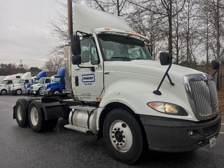 Day Cab Tractor-Heavy Duty Tractors-International-2012-ProStar-ATLANTA-GA-293,412 miles-$22,750