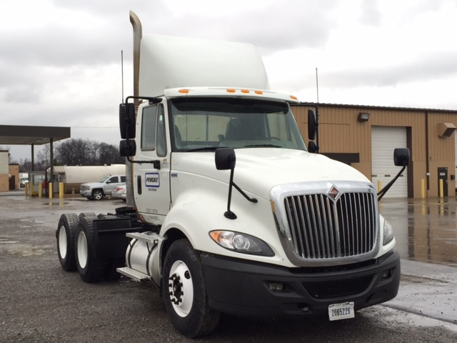 Day Cab Tractor-Heavy Duty Tractors-International-2012-ProStar-NASHVILLE-TN-377,334 miles-$17,500