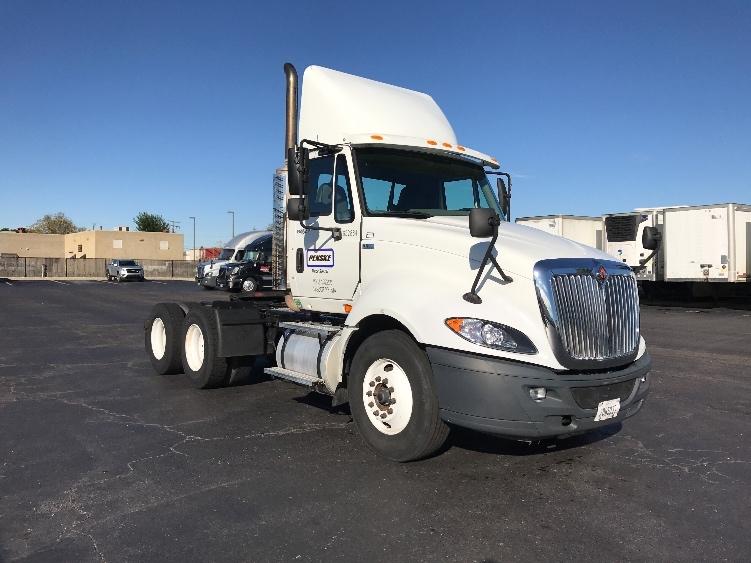Day Cab Tractor-Heavy Duty Tractors-International-2012-ProStar-WARREN-MI-307,390 miles-$20,250