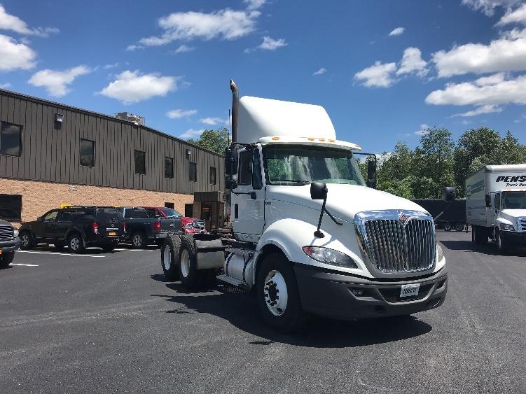 Day Cab Tractor-Heavy Duty Tractors-International-2012-ProStar-BINGHAMTON-NY-270,044 miles-$25,000