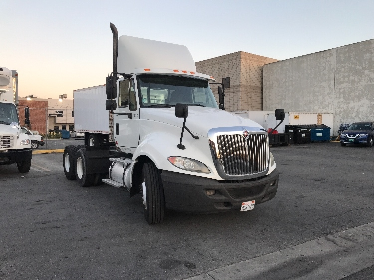 Day Cab Tractor-Heavy Duty Tractors-International-2012-ProStar-TORRANCE-CA-167,551 miles-$20,500