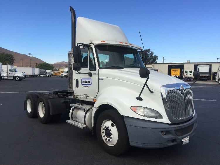 Day Cab Tractor-Heavy Duty Tractors-International-2012-ProStar-CITY OF INDUSTRY-CA-170,531 miles-$22,500