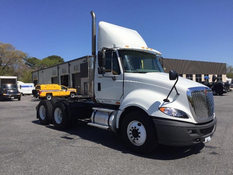 Day Cab Tractor-Heavy Duty Tractors-International-2012-ProStar-CHESAPEAKE-VA-239,753 miles-$25,000
