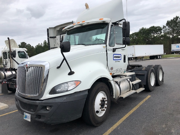 Day Cab Tractor-Heavy Duty Tractors-International-2012-ProStar-CONYERS-GA-244,334 miles-$24,000