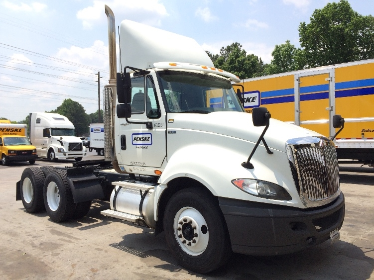 Day Cab Tractor-Heavy Duty Tractors-International-2012-ProStar-DULUTH-GA-303,632 miles-$23,000