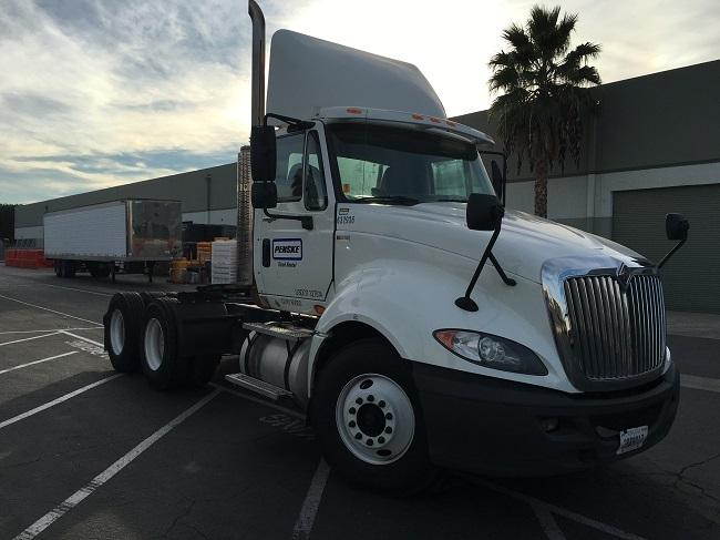 Day Cab Tractor-Heavy Duty Tractors-International-2012-ProStar-SAN MARCOS-CA-216,823 miles-$6,500