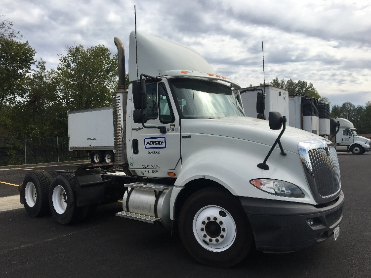 Day Cab Tractor-Heavy Duty Tractors-International-2012-ProStar-COLUMBUS-OH-263,905 miles-$19,500