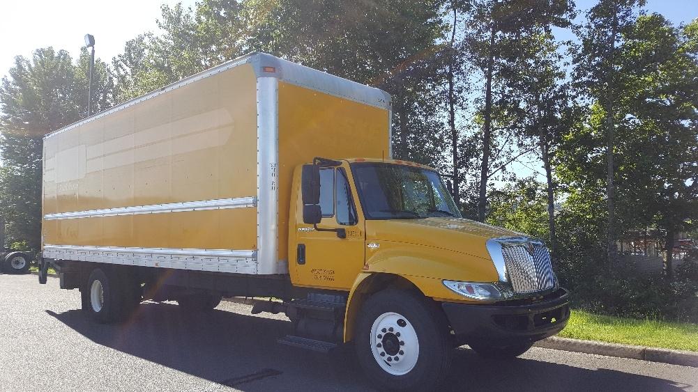 Medium Duty Box Truck-Light and Medium Duty Trucks-International-2012-4300-CLACKAMAS-OR-152,513 miles-$33,750