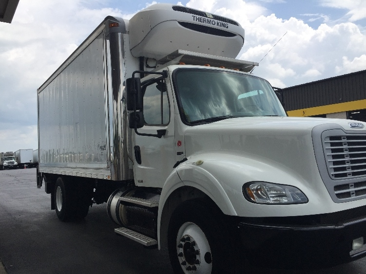 Reefer Truck-Light and Medium Duty Trucks-Freightliner-2012-M211242S-SPRINGFIELD-MO-213,471 miles-$45,250