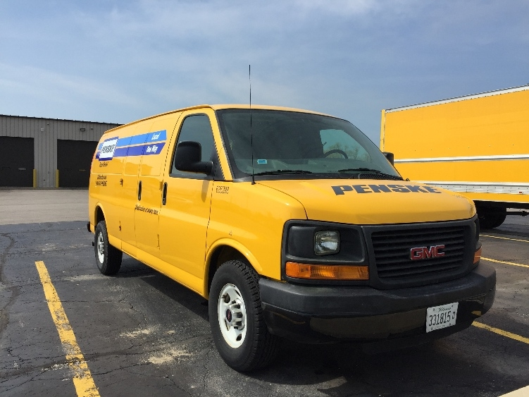 Used PANELs For Sale in IL - Penske Used Trucks