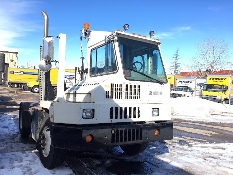 Yard Truck-Heavy Duty Tractors-Ottawa-2012-YT30-CALGARY-AB-152,501 km-$46,500