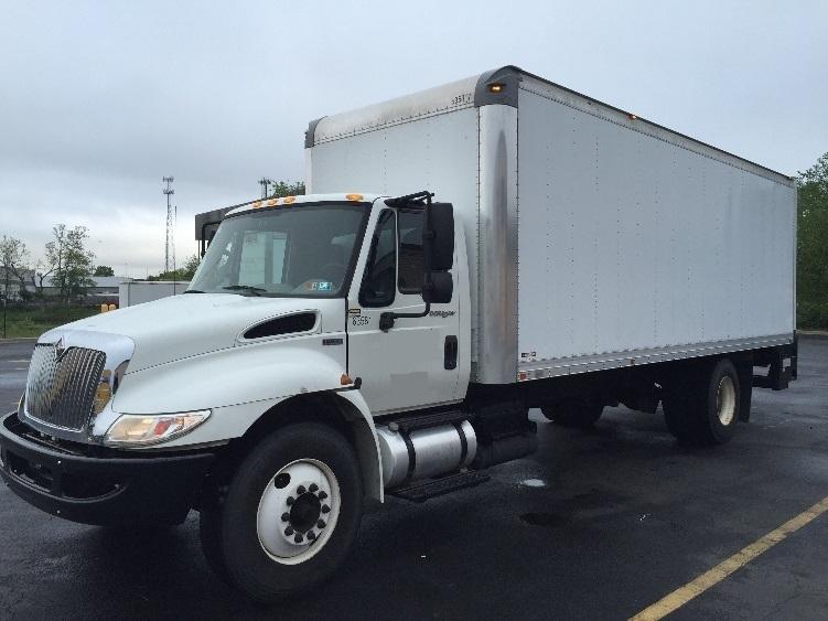 Medium Duty Box Truck-Light and Medium Duty Trucks-International-2012-4300-NEW CASTLE-DE-82,499 miles-$36,000