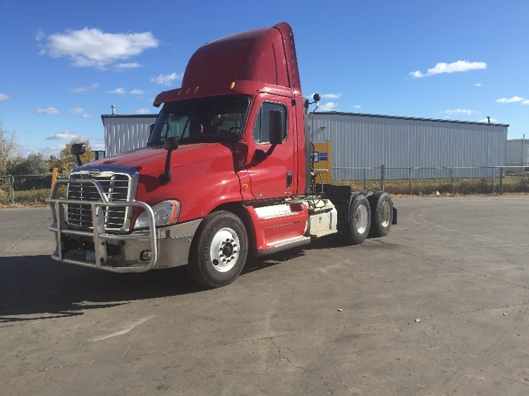 Day Cab Tractor-Heavy Duty Tractors-Freightliner-2012-Cascadia 12564ST-BROOKLYN PARK-MN-475,621 miles-$33,750