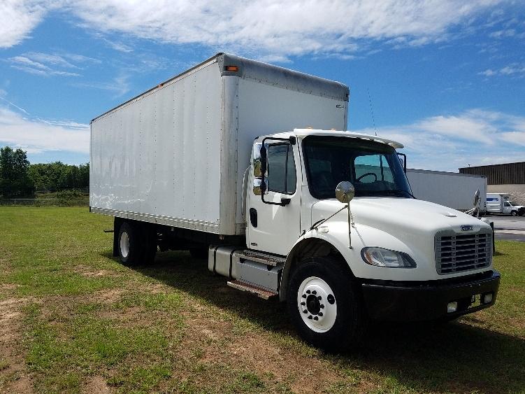 used medium duty box trucks for sale in sc penske used trucks. Black Bedroom Furniture Sets. Home Design Ideas