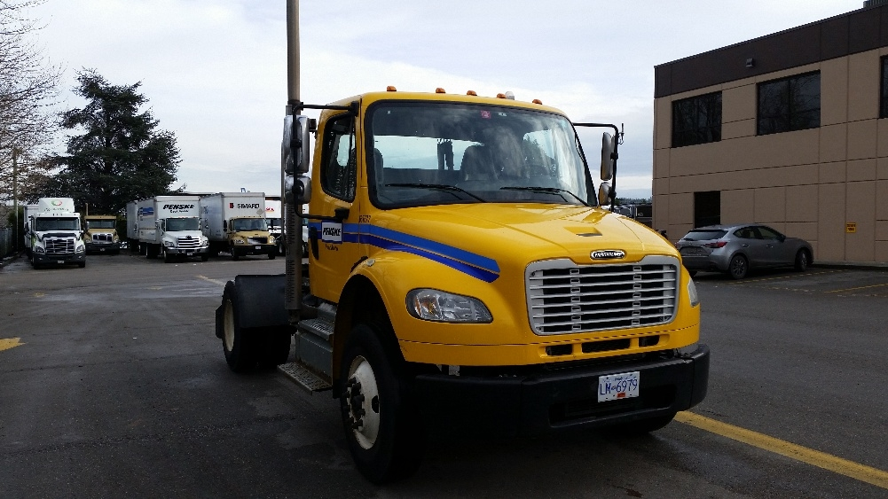 Day Cab Tractor-Heavy Duty Tractors-Freightliner-2013-M2-ABBOTSFORD-BC-151,142 km-$36,250