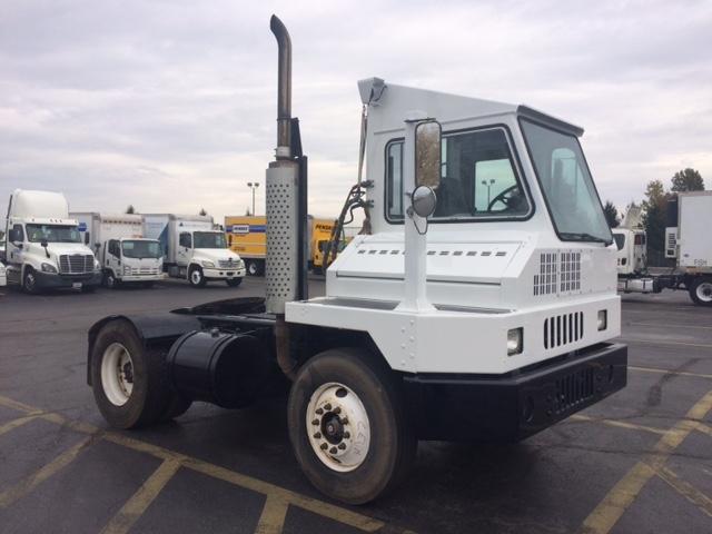 Yard Truck-Heavy Duty Tractors-Ottawa-2012-YT30-LA PORTE-IN-146,805 miles-$49,750