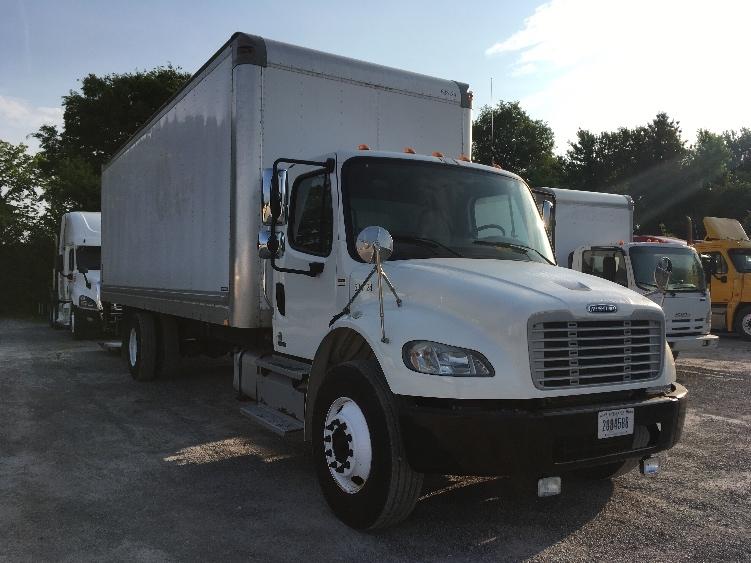 Medium Duty Box Truck-Light and Medium Duty Trucks-Freightliner-2012-M2-SMYRNA-TN-178,327 miles-$28,500