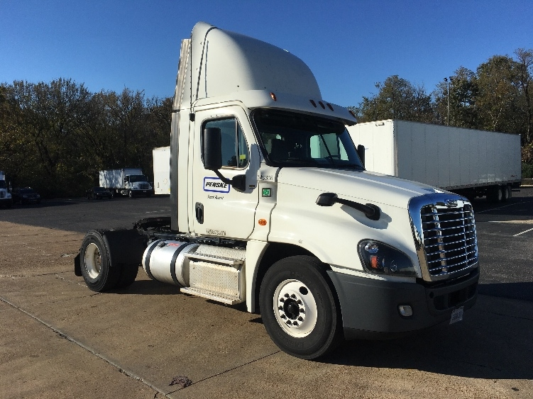 Used Freightliner Cascadia 12542sts For Sale Penske Used Trucks