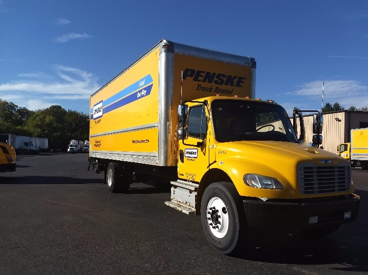 Used medium duty box trucks for sale in nc penske used trucks 2013 freightliner m2 publicscrutiny Choice Image