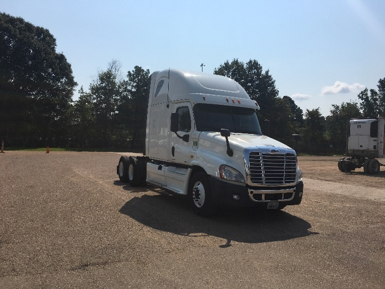 Sleeper Tractor-Heavy Duty Tractors-Freightliner-2013-Cascadia 12564ST-JACKSON-MS-601,267 miles-$41,250