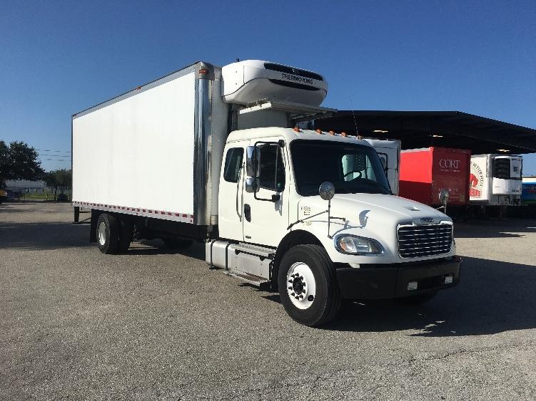 used reefer trucks for sale in fl penske used trucks. Black Bedroom Furniture Sets. Home Design Ideas