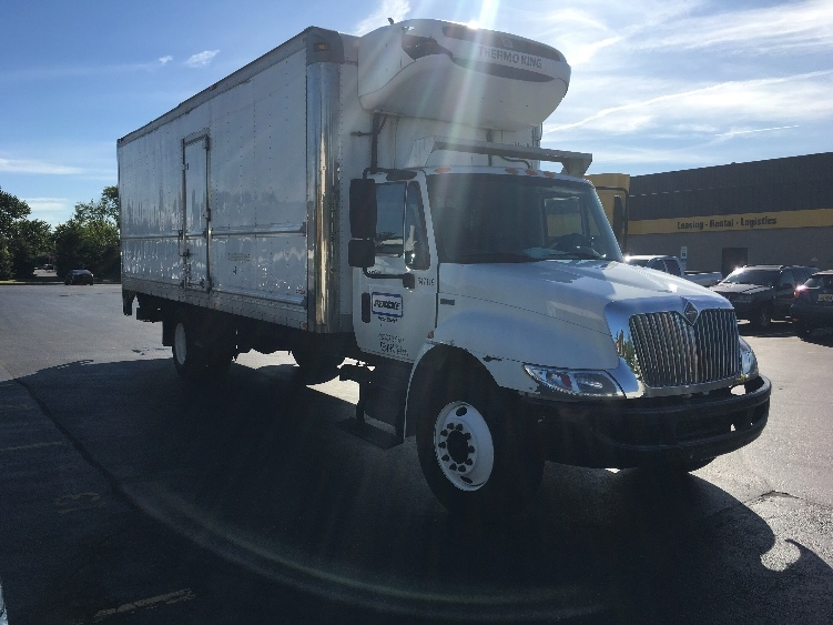 Reefer Truck-Light and Medium Duty Trucks-International-2013-4300-KING OF PRUSSIA-PA-142,931 miles-$38,250