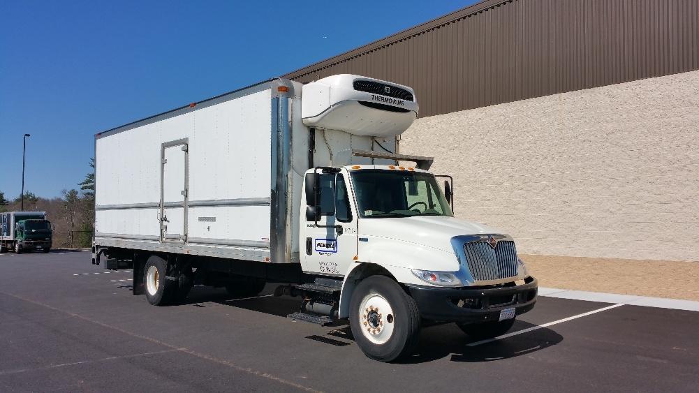 Reefer Truck-Light and Medium Duty Trucks-International-2013-4300-NORTON-MA-119,103 miles-$36,000