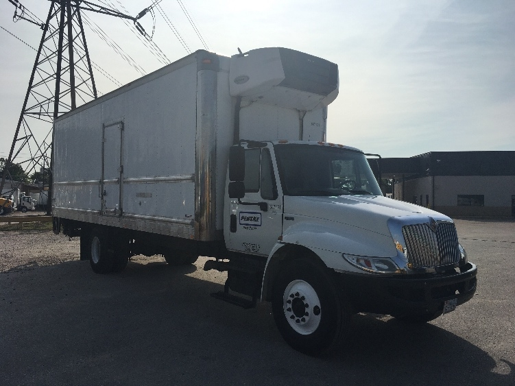 Reefer Truck-Light and Medium Duty Trucks-International-2013-4300-HOUSTON-TX-173,856 miles-$33,000