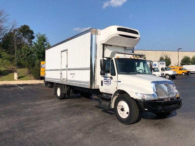 Reefer Truck-Light and Medium Duty Trucks-International-2013-4300-JESSUP-MD-169,719 miles-$41,250