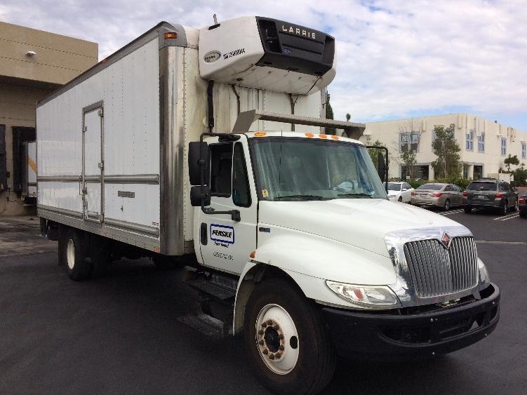 Reefer Truck-Light and Medium Duty Trucks-International-2013-4300-TORRANCE-CA-114,694 miles-$44,000