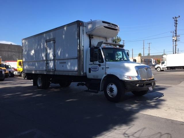Reefer Truck-Light and Medium Duty Trucks-International-2013-4300-TORRANCE-CA-150,761 miles-$36,500