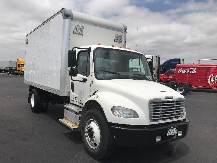 Medium Duty Box Truck-Light and Medium Duty Trucks-Freightliner-2012-M2-DENVER-CO-223,577 miles-$27,250