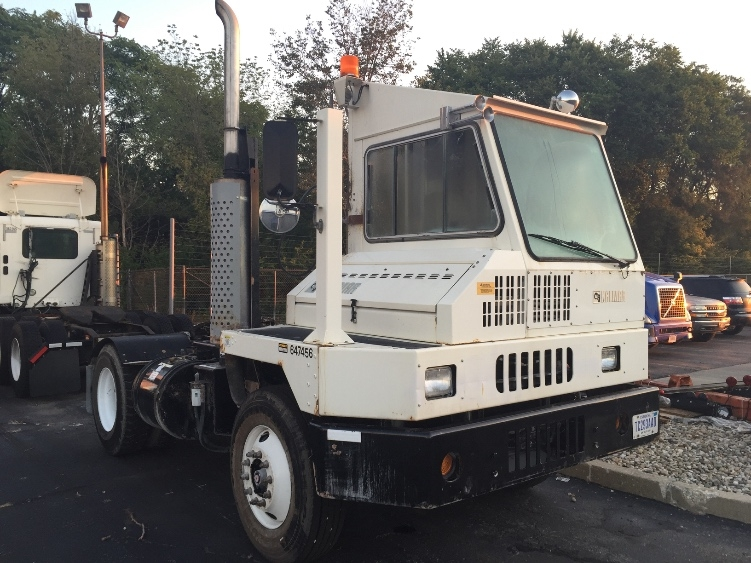 Yard Truck-Heavy Duty Tractors-Ottawa-2012-YT30-INDIANAPOLIS-IN-22,337 miles-$54,250