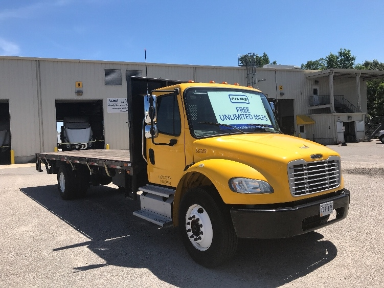 Used Trucks For Sale In Va >> Used Light And Medium Duty Trucks Trucks In Va For Sale