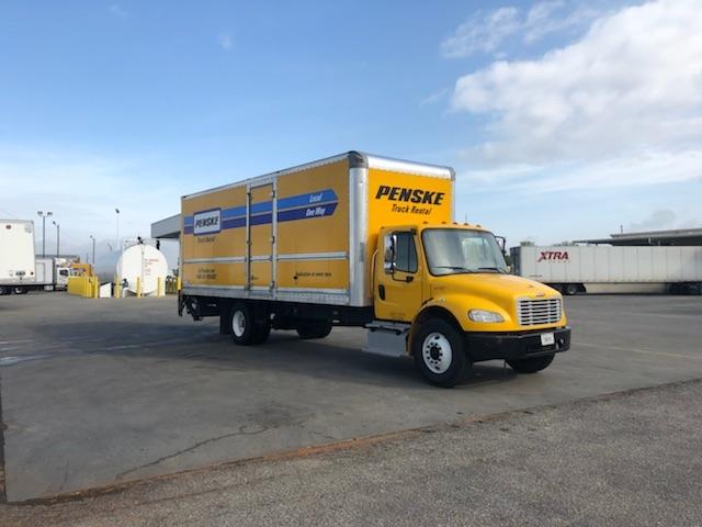 Medium Duty Box Truck-Light and Medium Duty Trucks-Freightliner-2013-M2-TUSCALOOSA-AL-204,578 miles-$39,000