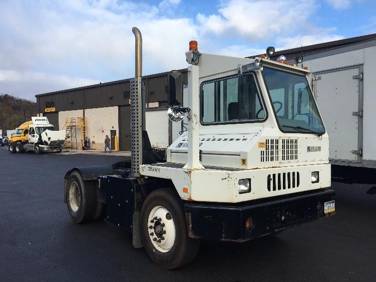 Yard Truck-Heavy Duty Tractors-Ottawa-2012-YT30-PITTSBURGH-PA-16,608 miles-$61,750