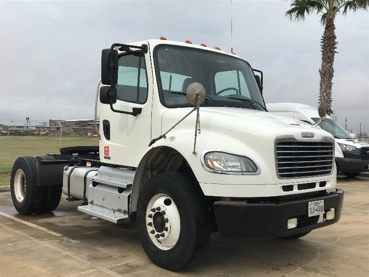 Day Cab Tractor-Heavy Duty Tractors-Freightliner-2012-M2-CORPUS CHRISTI-TX-175,059 miles-$39,000