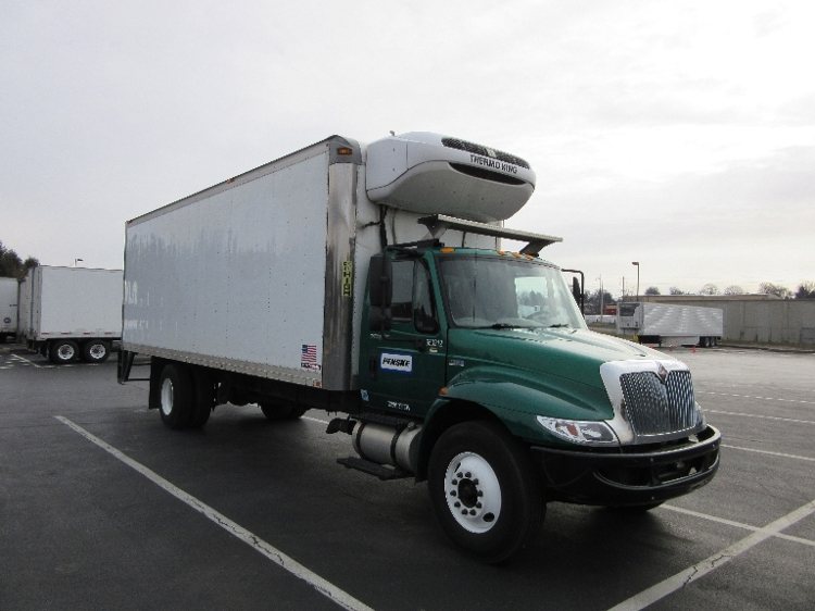 Reefer Truck-Light and Medium Duty Trucks-International-2013-4300-CARLISLE-PA-197,001 miles-$33,500