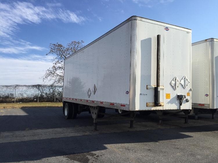 Dry Van Trailer-Semi Trailers-Utility-2013-Trailer-HARRISONBURG-VA-115,555 miles-$19,000