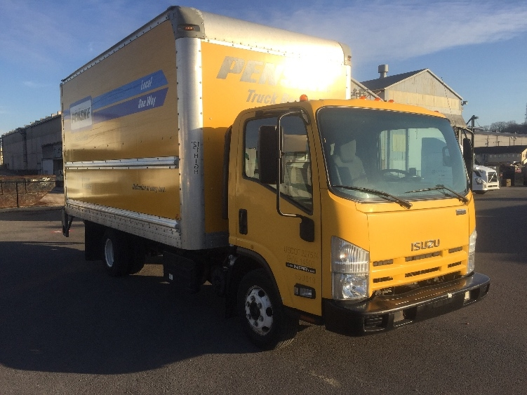 Penske Reading Pa >> Used Medium Duty Box Trucks For Sale in PA - Penske Used Trucks