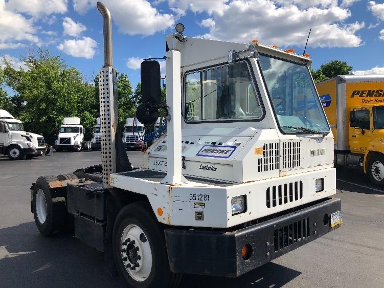 Yard Truck-Heavy Duty Tractors-Ottawa-2012-YT30-ALLENTOWN-PA-187,520 miles-$45,250