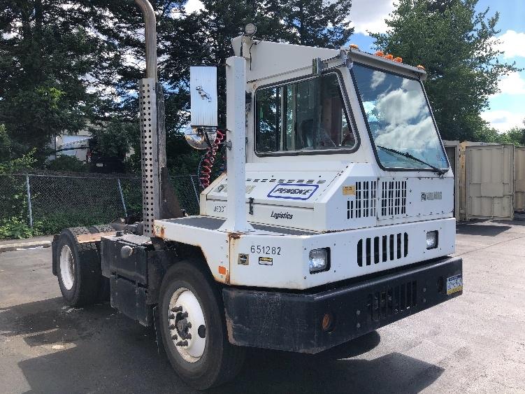 Yard Truck-Heavy Duty Tractors-Ottawa-2012-YT30-ALLENTOWN-PA-89,336 miles-$52,750