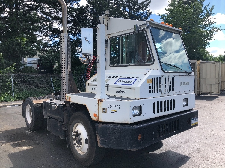 Yard Truck-Heavy Duty Tractors-Ottawa-2012-YT30-COLUMBUS-OH-90,205 miles-$46,250