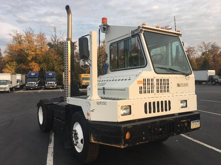 Yard Truck-Heavy Duty Tractors-Ottawa-2012-YT30-BENSALEM-PA-27,048 miles-$71,750