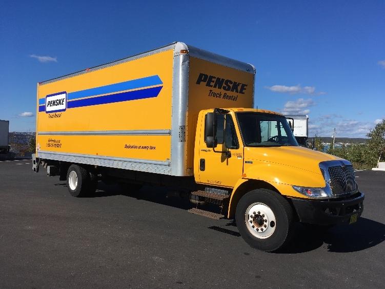 Medium Duty Box Truck-Light and Medium Duty Trucks-International-2013-4300-DARTMOUTH-NS-229,160 km-$42,250