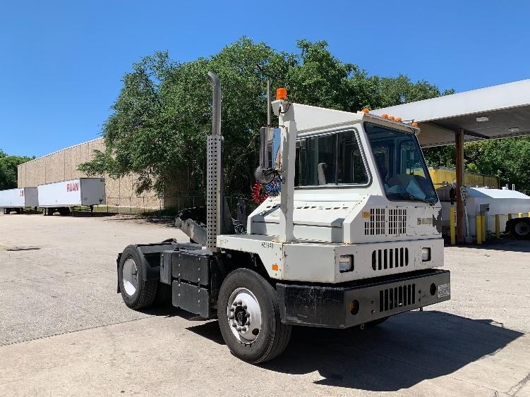 Yard Truck-Heavy Duty Tractors-Ottawa-2012-YT30-LAKELAND-FL-70,447 miles-$57,750